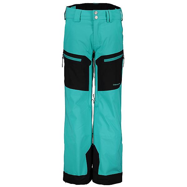 Obermeyer Parker Kids Ski Pants 2021, Off Tropic, 600
