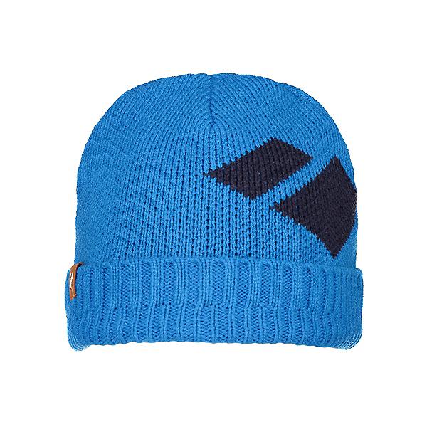 Obermeyer Eugene Kids Hat, Blue Vibes, 600
