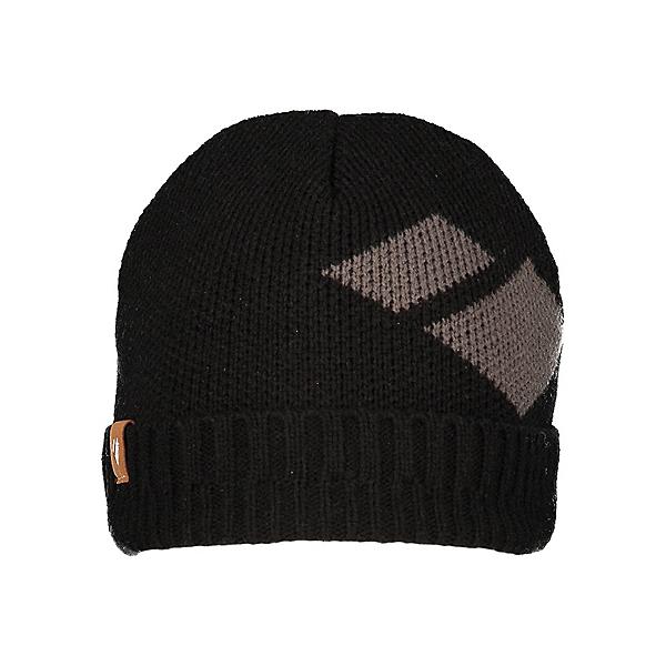 Obermeyer Eugene Kids Hat, Black, 600