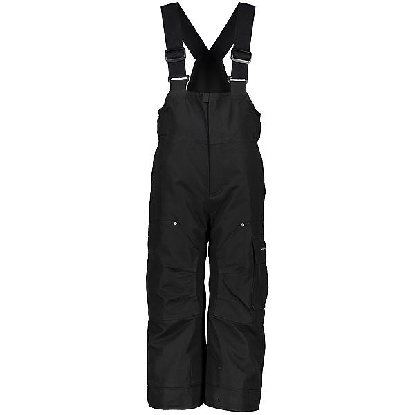 Obermeyer Volt Toddler Boys Ski Pants 2021 2022, Black, 600