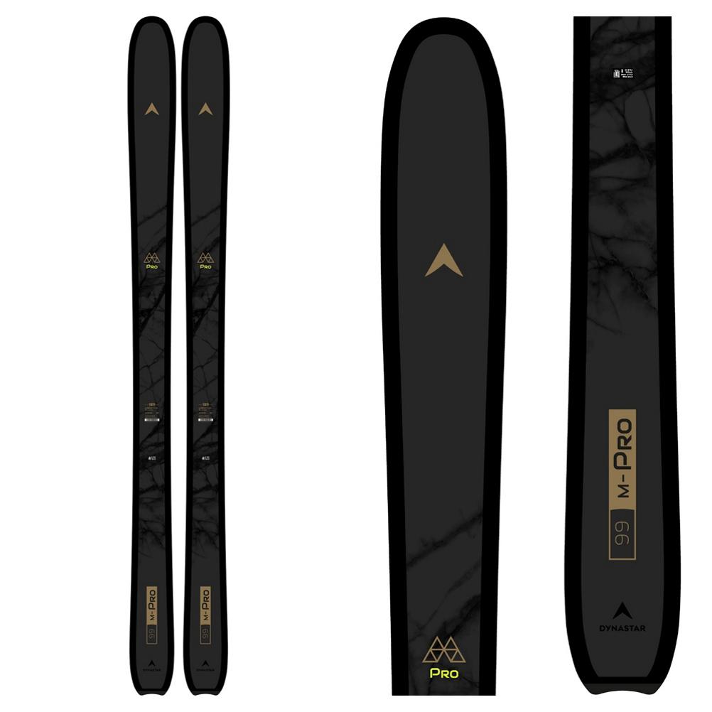 Dynastar M Pro 99 Skis