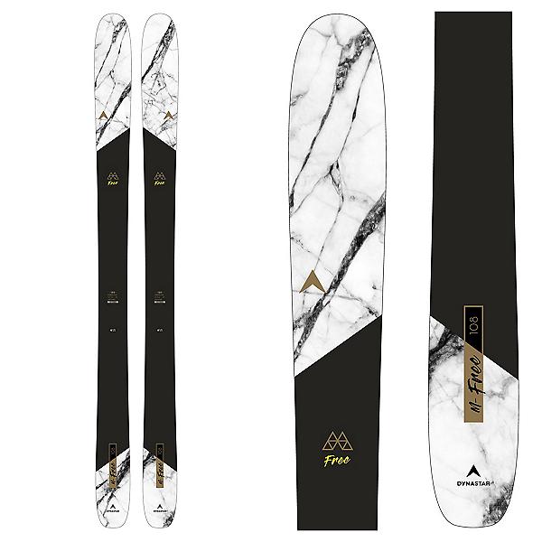 Dynastar M Free 108 Skis, , 600