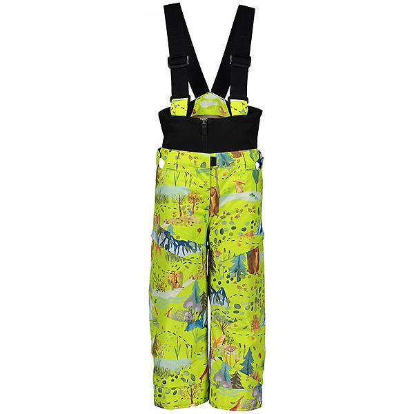Obermeyer Warp Toddler Boys Ski Pants 2021, Forest Life, 600