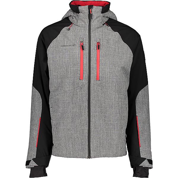Obermeyer Raze Mens Insulated Ski Jacket 2021, Suit Up, 600
