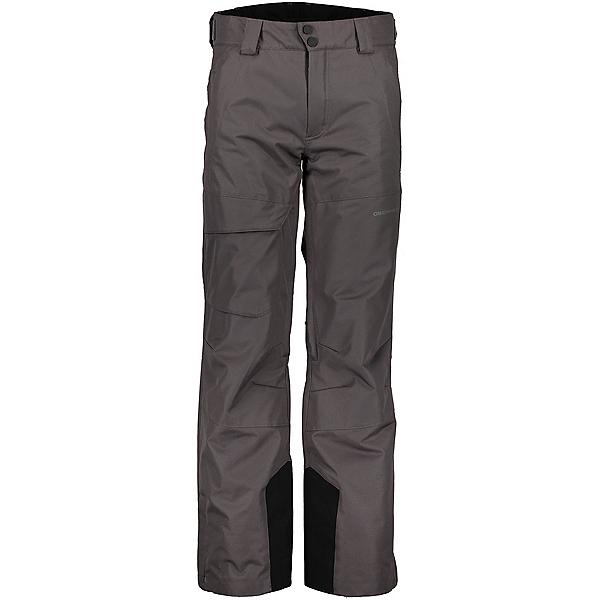 Obermeyer Orion Mens Ski Pants 2021, Coal, 600