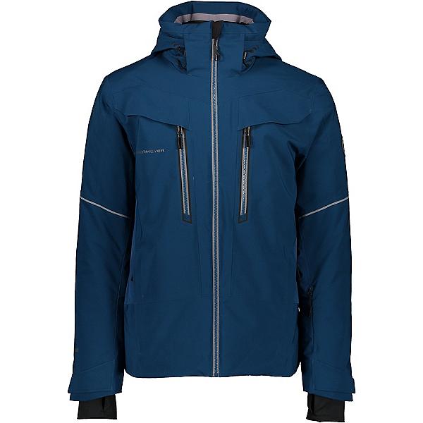 Obermeyer Charger - Tall Mens Insulated Ski Jacket 2021, Passport, 600