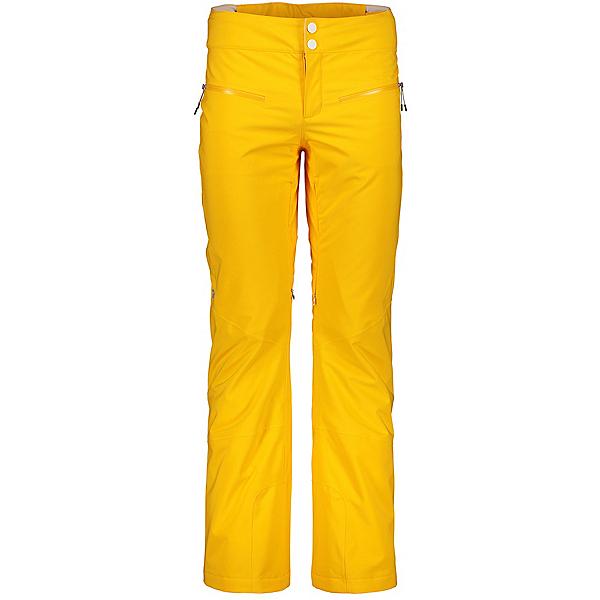 Obermeyer Bliss Womens Ski Pants, Go For Gold, 600