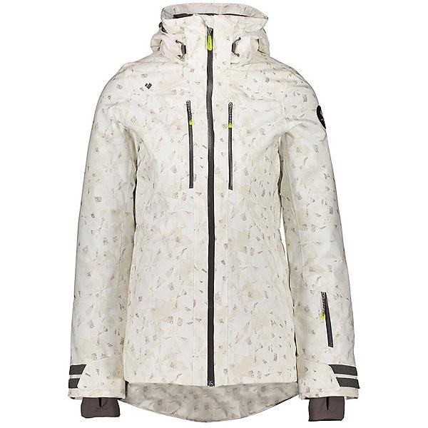 Obermeyer Cecilia Womens Insulated Ski Jacket, How Blizzar, 600