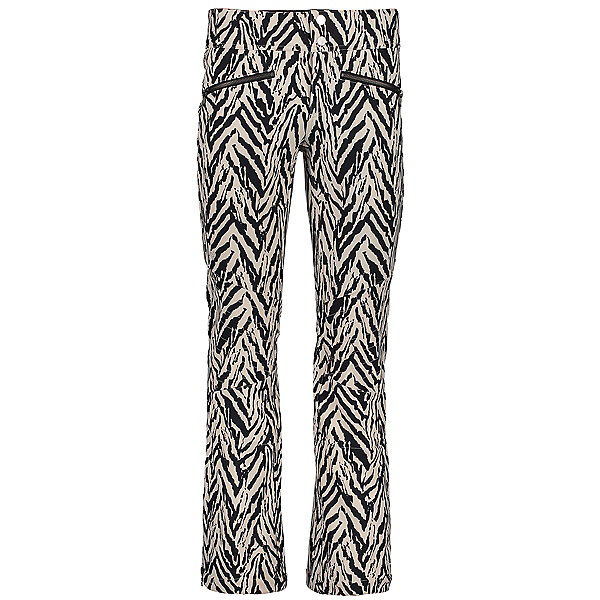 Obermeyer Printed Clio Softshell Womens Ski Pants 2021, , 600