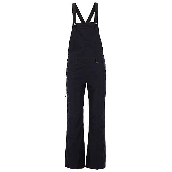 Obermeyer Malta Bib Overall Womens Ski Pants, Black, 600