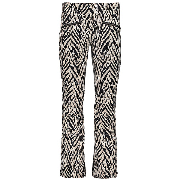 Obermeyer Printed Clio - Short Womens Ski Pants, Big Game, 600
