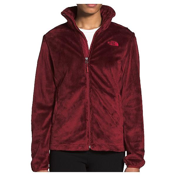 The North Face Osito Womens Jacket, Pomegranate, 600