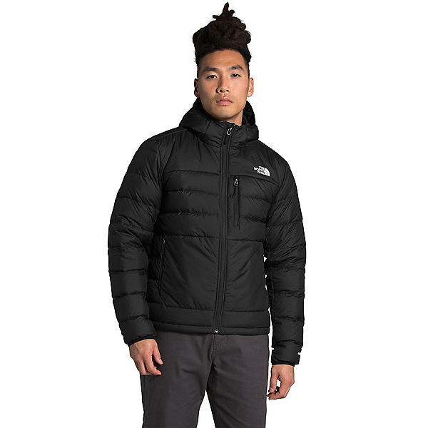 The North Face Aconcagua 2 Mens Hoodie, , 600