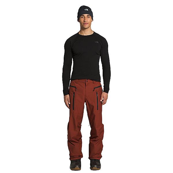 The North Face Sickline Mens Ski Pants, , 600