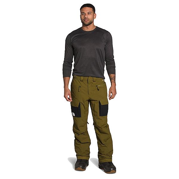 The North Face Slashback Cargo Mens Ski Pants, , 600