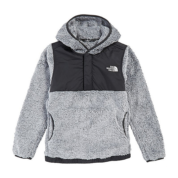 The North Face Suave Oso Pullover Girls Jacket, , 600