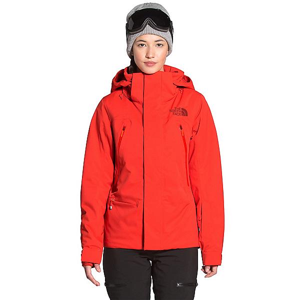 The North Face Lenado Womens Shell Ski Jacket, Flare, 600