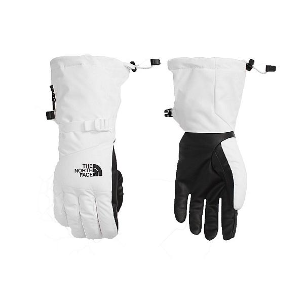 The North Face Montana FUTURELIGHT Etip Womens Gloves, TNF White, 600