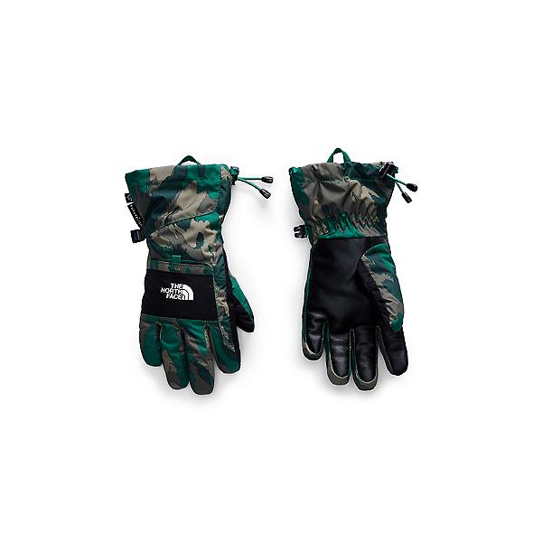 The North Face Montana FUTURELIGHT Etip Kids Gloves, , 600