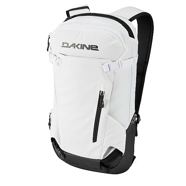 Dakine Heli Pack 12l Backpack 2021, Bright White, 600