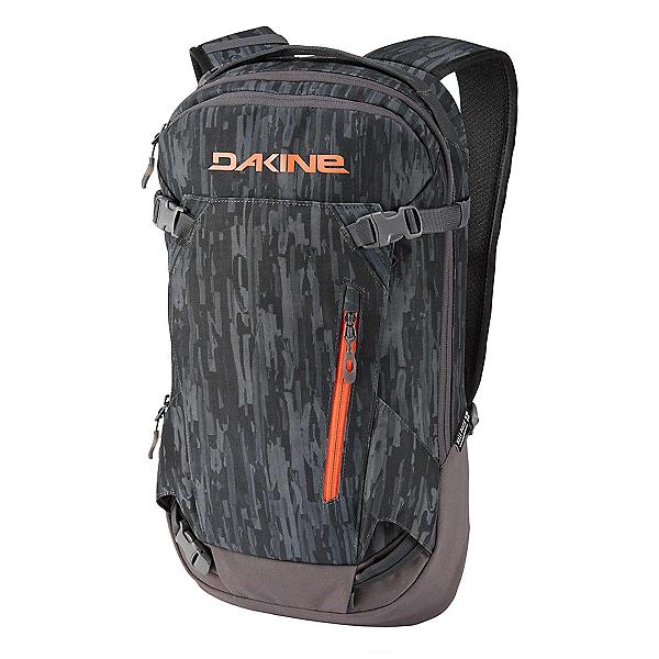 Dakine Heli Pack 12l Backpack, Shadow Dash, 600