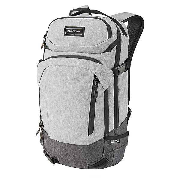 Dakine Heli Pro 20l Backpack, Greyscale, 600