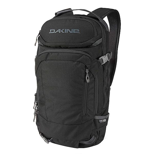 Dakine Heli Pro 20l Backpack, Black, 600