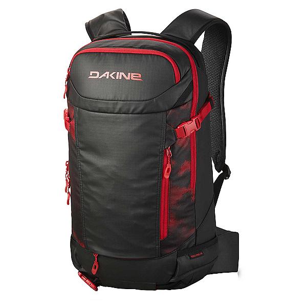 Dakine Team Heli Pro 24l Backpack, Sammy Carlson Camo, 600