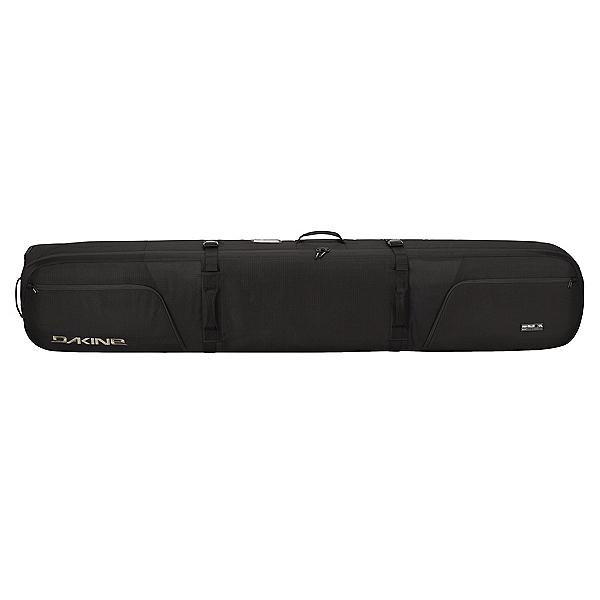 Dakine High Roller 165 Wheeled Snowboards Bag, Black, 600