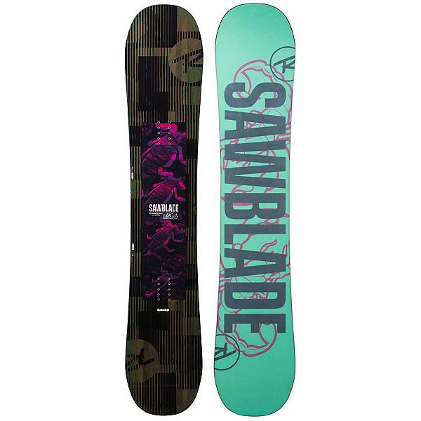 Rossignol Sawblade Snowboard 2021, , 600