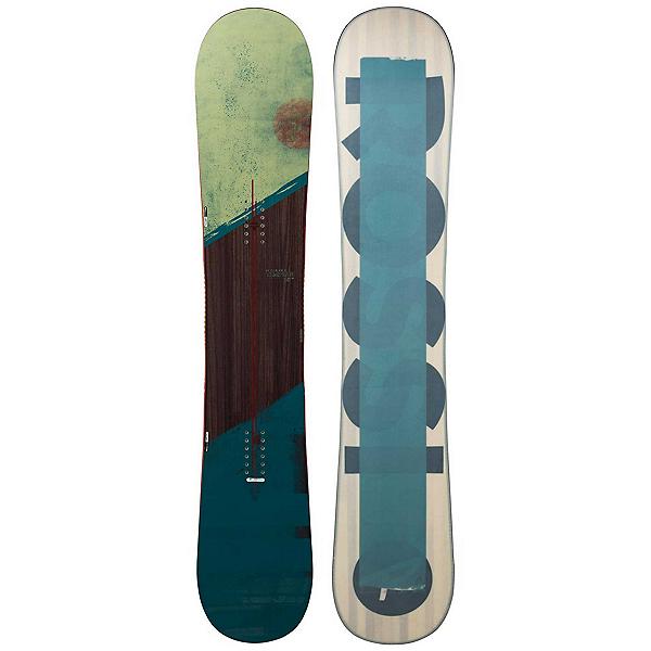 Rossignol Templar Snowboard, , 600