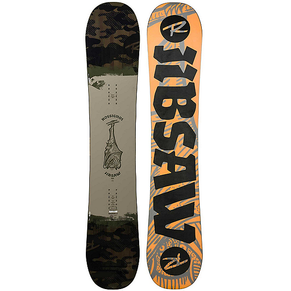 Rossignol Jibsaw Snowboard, , 600