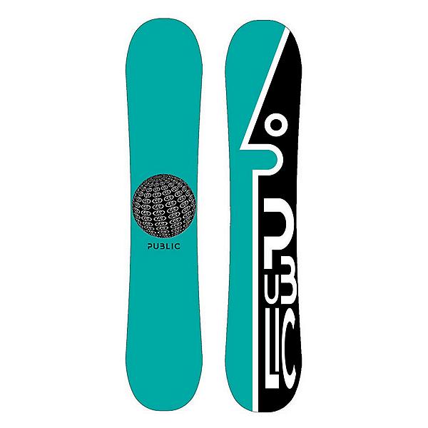 Public General Public Snowboard, , 600