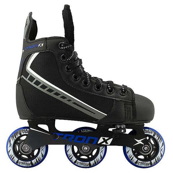 TRON X Velocity Jr. Kids Inline Hockey Skates, , 600