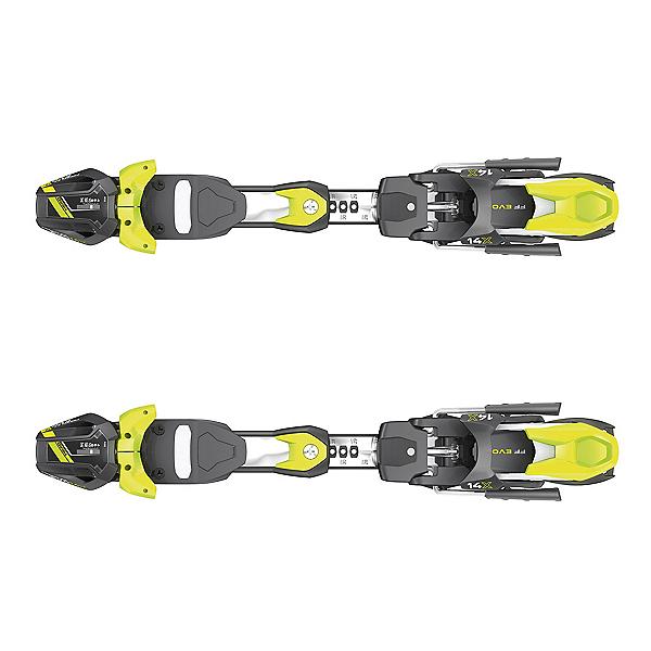 Head FreeFlex Evo 14X Ski Bindings 2020, , 600