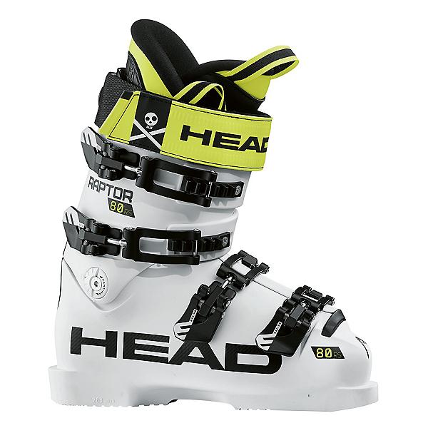 Head Raptor 80 RS Junior Race Ski Boots, , 600