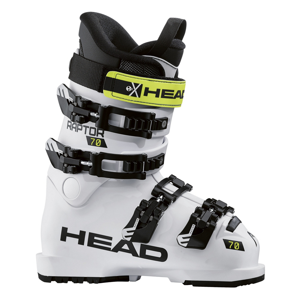 Head Raptor 70 RS Junior Race Ski Boots 2020