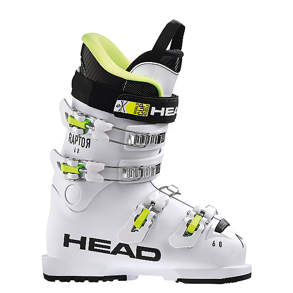 Head Raptor 60 Junior Race Ski Boots 2020, , 600