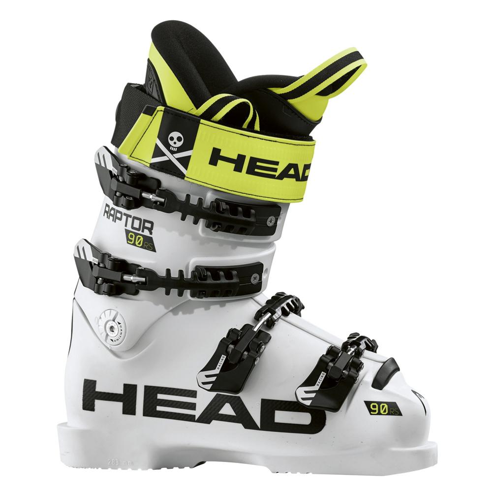 Head Raptor 90 RS Junior Race Ski Boots 2020