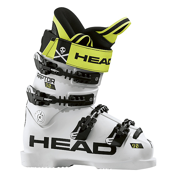 Head Raptor 90 RS Junior Race Ski Boots, , 600