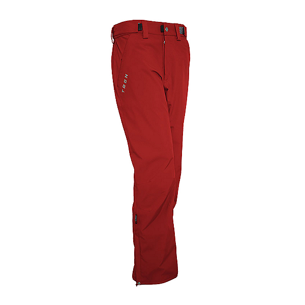 Turbine Go-2 Womens Snowboard Pants 2021, Rose, 600