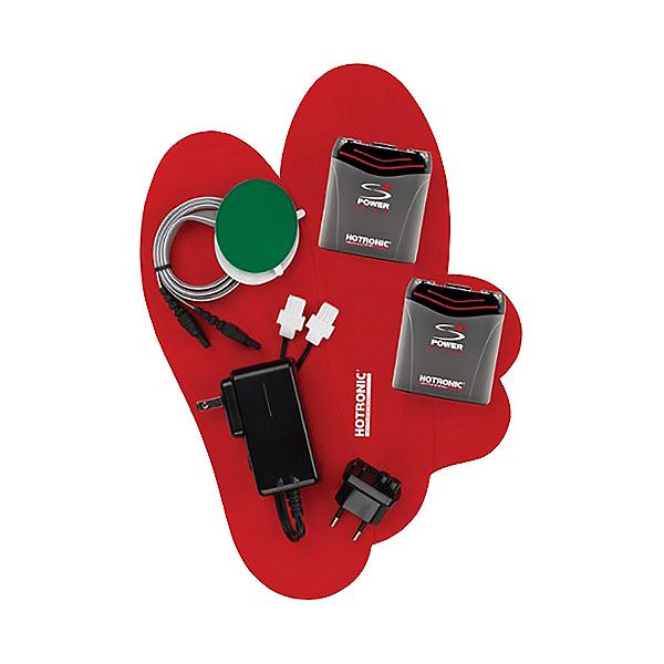 Hotronic Footwarmer S4+ Custom Set, , 600