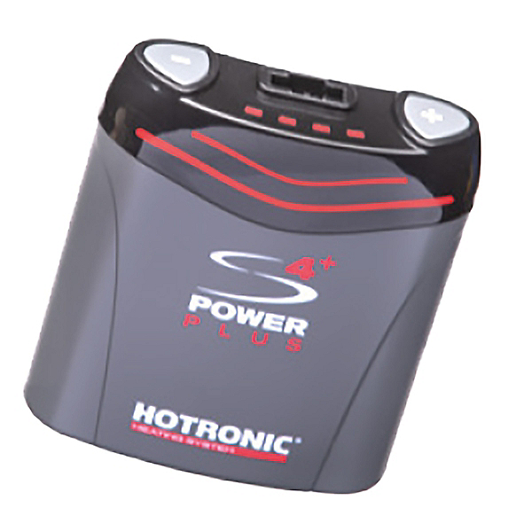 Hotronic S4+ Battery Pack, , 600