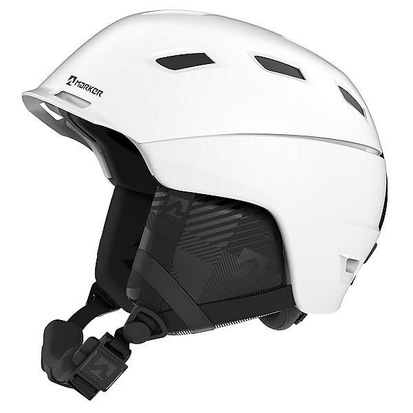 Marker Ampire W Womens Helmet, White, 600