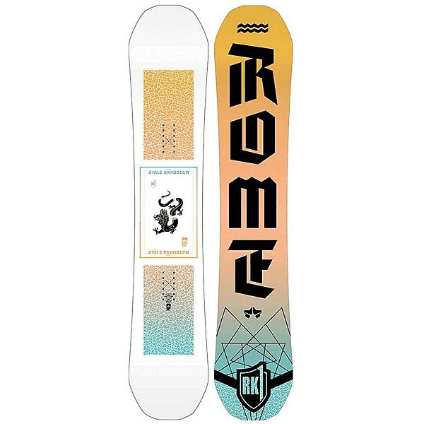 Rome Mod RK1 Stale 18-19 Snowboard, , 600