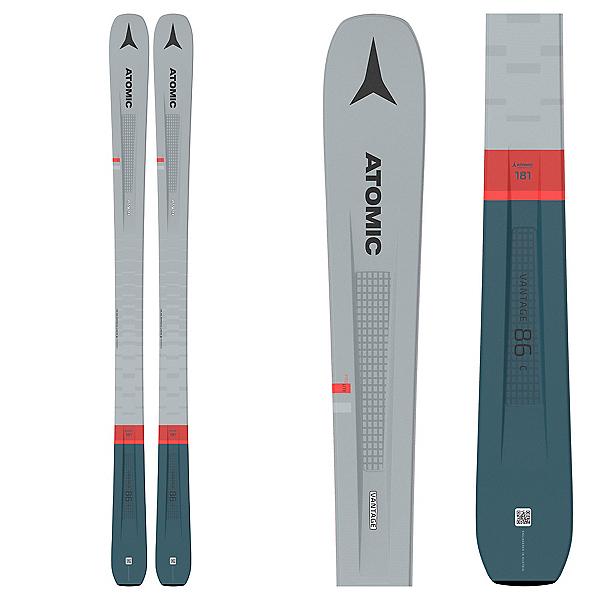Atomic Vantage 86 C Skis 2021, , 600