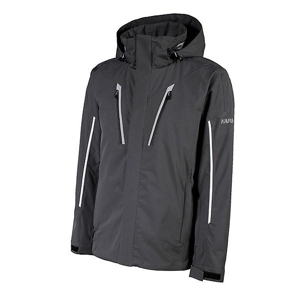 Karbon Helium Mens Insulated Ski Jacket, , 600