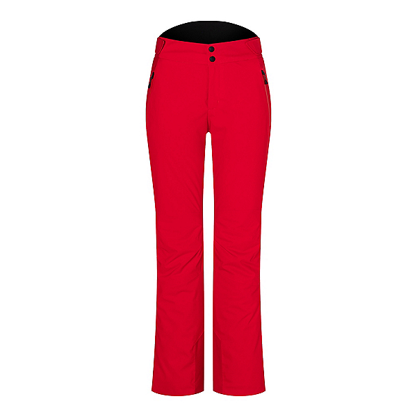 Bogner Fire + Ice Maila-T Womens Ski Pants, Signal Red, 600