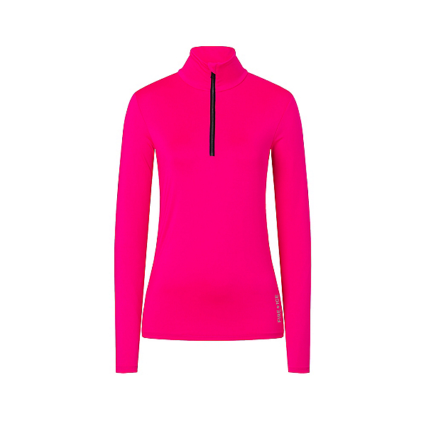 Bogner Fire + Ice Margo 2 Womens Mid Layer, Vibrant Pink, 600