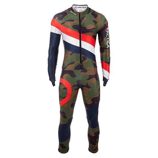 Arctica Patriot GS Suit, , 600